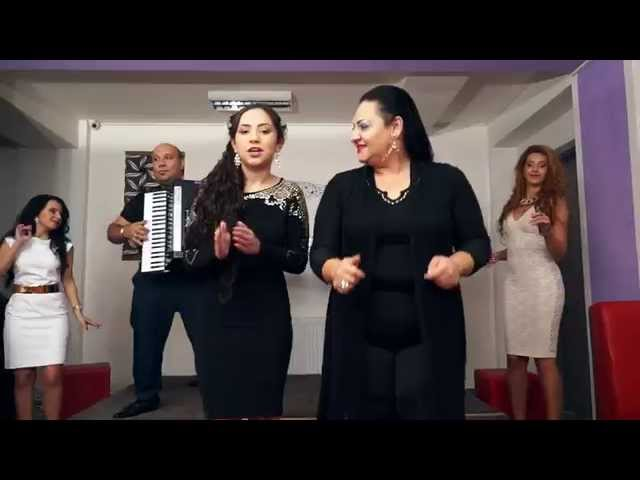 Violeta Lumina Vestului si Patricia Steaua Banatului - Ne distram fara masura 2014 Hit