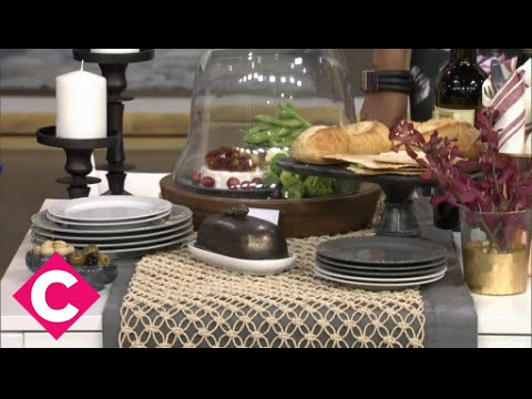 Get the look: Table decor ideas for 3 different parties
