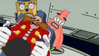 sponge-botnik