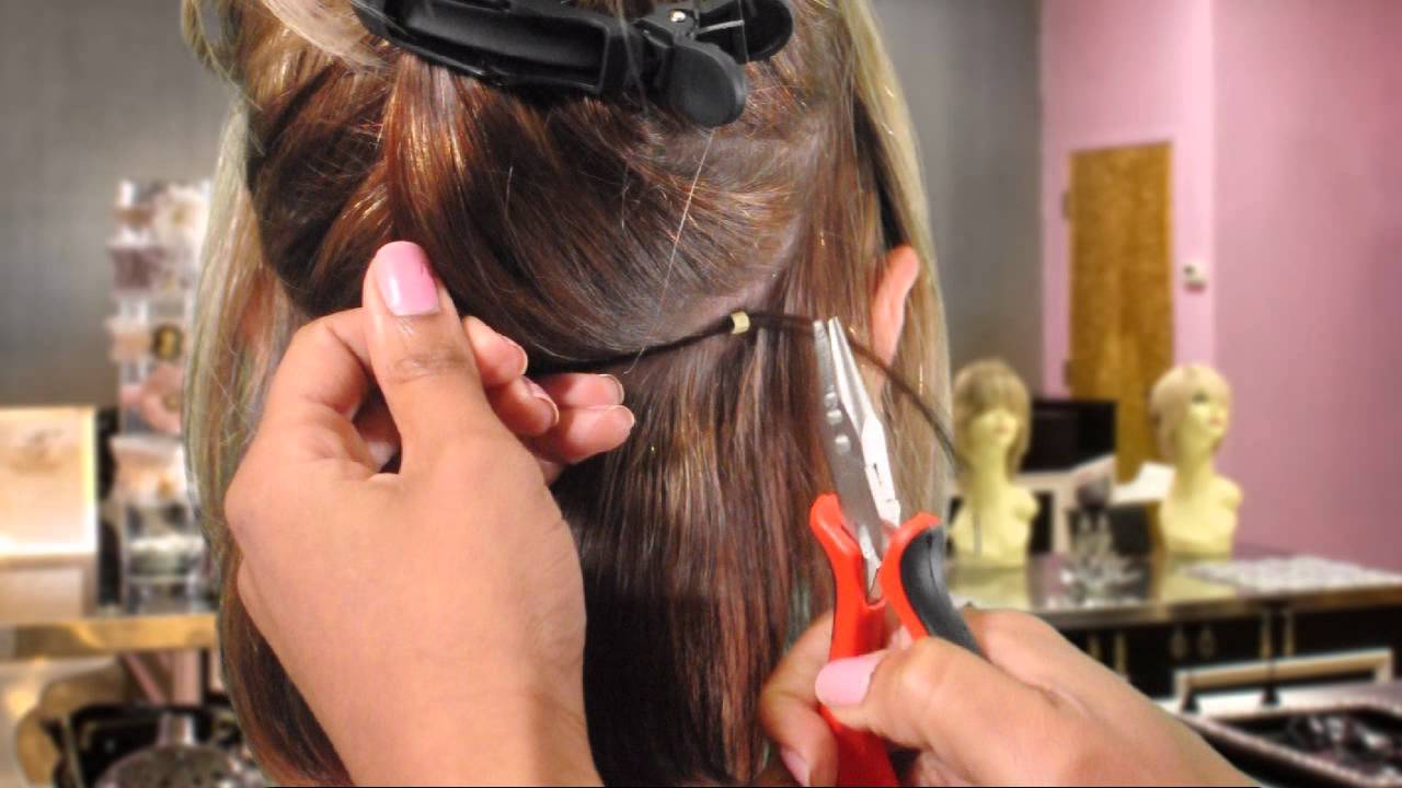 Malaysian Hair Extensions Instructional Dvd Youtube