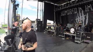 ERRA  LIVE AT SOUTH BY SO WHAT 2015