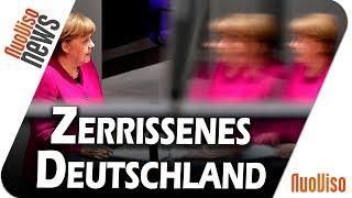 Zerrissenes Deutschland - NuoNews #61