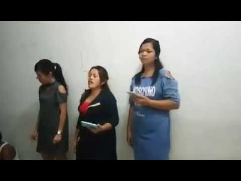 Romantis Trio - Tudos Songon Bulung Sangge2