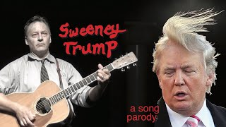 Sweeney Trump