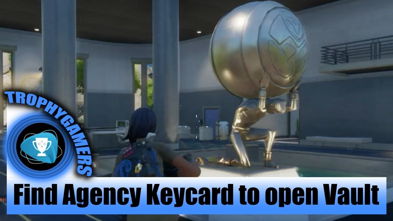Fortnite Where To Find Keycards To Open All Vaults Metabomb