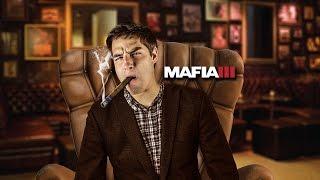 Христо играе: MAFIA III