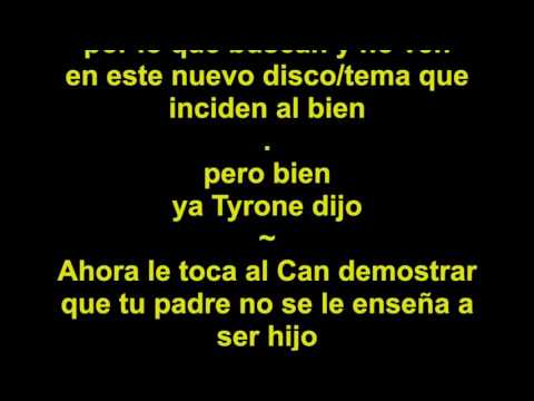"""Aprende a rapear """"En el Valle de las Sombras"""" de Canserbero // Reto"""