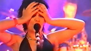 Sneaker Pimps Spin Spin Sugar Live On TFI Friday 1997
