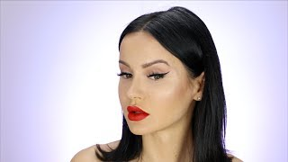 Easy Make-Up Tutorial | PatrycjaPage