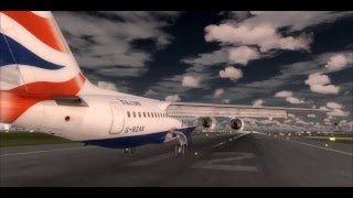 QualityWings Ultimate 146 HD Review, 2016 Realism, P3D V3.2