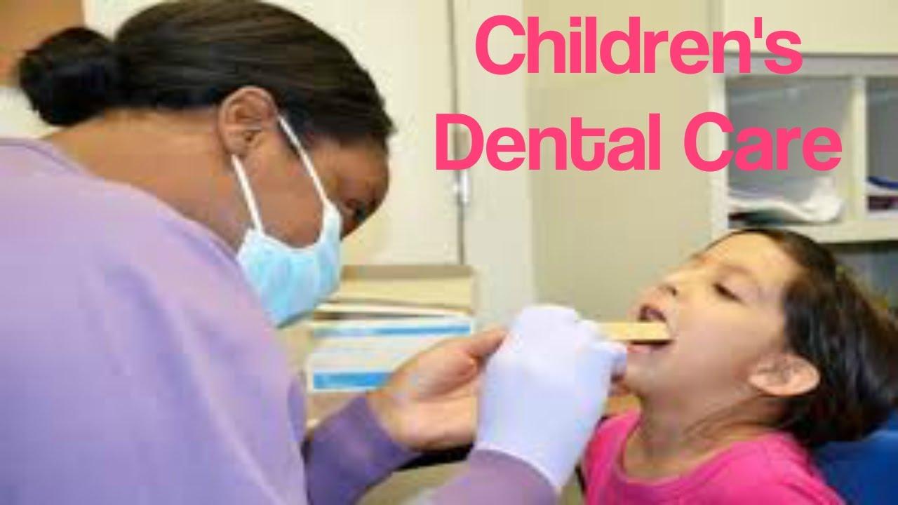 pediatric dentist Harley Street - Near Me