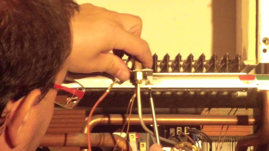Aire acondicionado split manual caldera fagor ecoplus fa 20 - Radiador ferroli xian ...