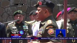 Download Video 1 April, Gatot Nurmantyo Pensiun dari TNI - NET 12 MP3 3GP MP4