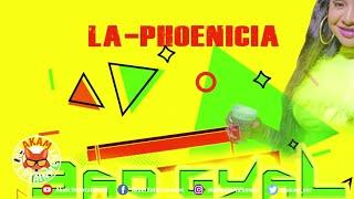 La Phoeniciabad - Gyal Wine [Audio Visualizer]