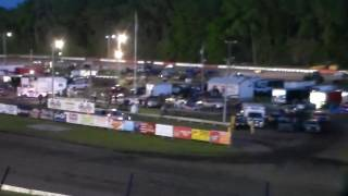 Hamilton County Speedway Modlite Feature