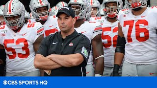 Ohio State Completes One Of The Best Recruiting Classes Of ALL-TIME | CBS Sports HQ