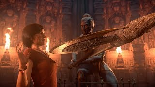 Download Lagu Uncharted The Lost Legacy - All Puzzle Solutions Chapter 4 5 7 MP3