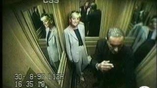 Princess Diana - Final Day CCTV - Raw Footage