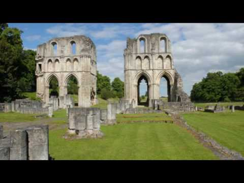 National trust day out in Lincoln, Derbyshire, South Yorkshire, Slide show