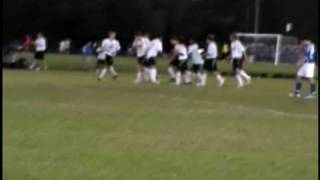 Jacksonville Youth Soccer U15 Fury vs. BW Gottschee New York