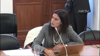 01-02-2017 | Audição do Ministro da Defesa Nacional Azeredo Lopes | Lara Martinho