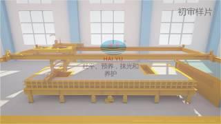 видео Трехслойные стеновые панели