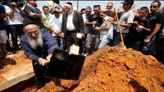 В Израиле похоронили первую жертву теракта