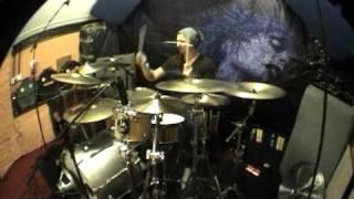 Devil Sold His Soul - In The Studio - Album 2 - Drums!