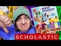 DON'T BUY! 13 REASONS WHY  MINI ERASERS KIT KLUTZ SCHOLASTIC is NOT worth it SaltEcrafter #52