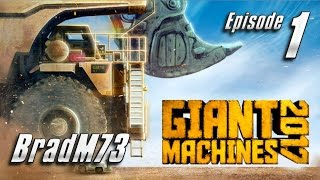 Giant Machines 2017 - Release Version Gameplay - Episode 1