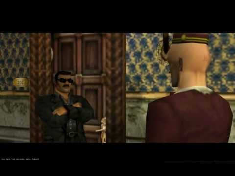 """Hitman 1: Codename 47"", HD walkthrough (Hard), Mission 8 - Traditions of the Trade"