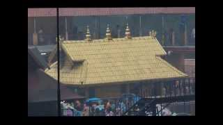 sabarimala 2013 video7