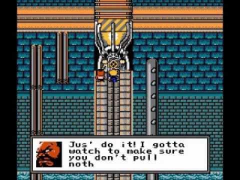 Final Fantasy 7 Nes Remake Youtube