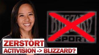 ZERSTÖRT Activision Blizzard? & RIP Adblock 🛑