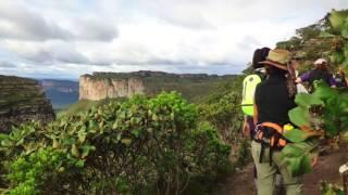 Trilha dos Lobos - Viagem Iniciática Chapada Diamantina