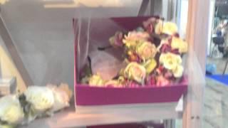 VLOG:Выставка  Свадьба & выпускной бал - 2014