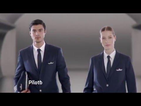 LATAM Airlines Uniformes - Presentación Oficial