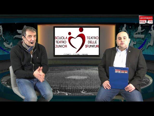 Scuola Teatro Junior Legnano - Teatro delle sfumature