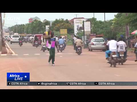 China invests $1.3 billion in Burkina faso hospital and highway