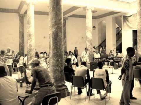 RADIO HABANA (cartas habladas desde Cuba)