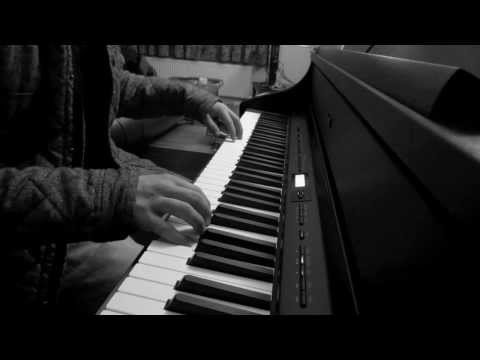 Kiss Me - Ed Sheeran (Piano Cover)