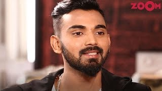 K L Rahul Reveals His Relationship Status | Open House With Renil - Promo