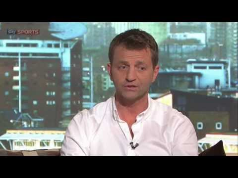 Tim Sherwood lifts the lid on Spurs reign - Goals on Sunday
