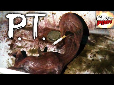 Whale Baby - P.T. (Silent Hills) - GameSocietyPimps