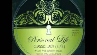 Personal Life - Classic Lady (Circa 2012)