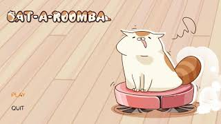 Cat-A-Roomba: Alone At Home - Nordic Game Jam 2021