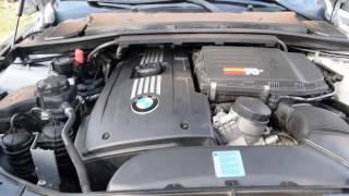 BMW E92 Extras and POV Drive