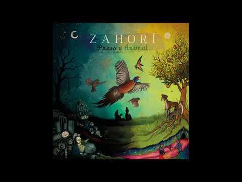 Zahorí - Preso y Animal (2021) (New Full Album)