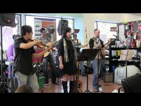 90s Gen-X Ensemble - Old Town School of Folk Music - The Har