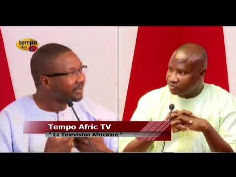 Tempo Afric TV - Le Sénégal une démocratie en perte de vitesse.